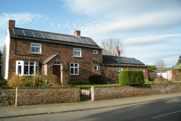 Thumbnail Property to rent in Burneston, Bedale