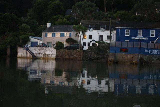 Thumbnail Terraced house for sale in Lanyards, Pembroke Ferry, Pembroke Dock