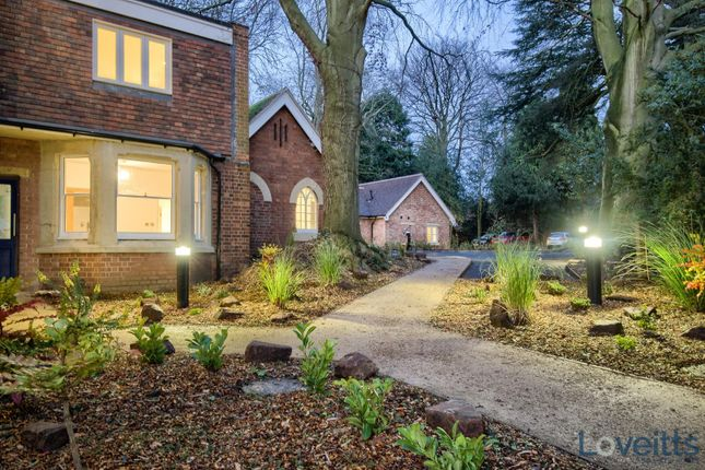 Thumbnail Flat for sale in Apt 1, Elm Bank, 9 North Avenue, Coventry