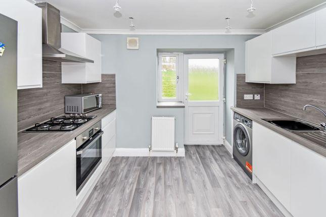 Kitchen of Moorfoot Avenue, Paisley PA2