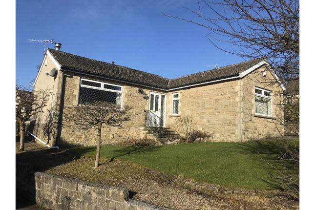 Thumbnail Bungalow to rent in Gledhow Drive, Keighley
