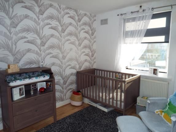 Bedroom Two of Grangemouth Road, Radford, Coventry, West Midlands CV6