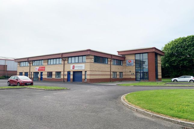 Thumbnail Office to let in Ashgrove Suites, 30 Wildflower Way, Belfast, County Antrim