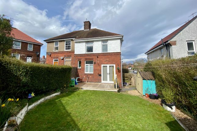 3 bed semi-detached house for sale in Mickley Lane, Totley S17