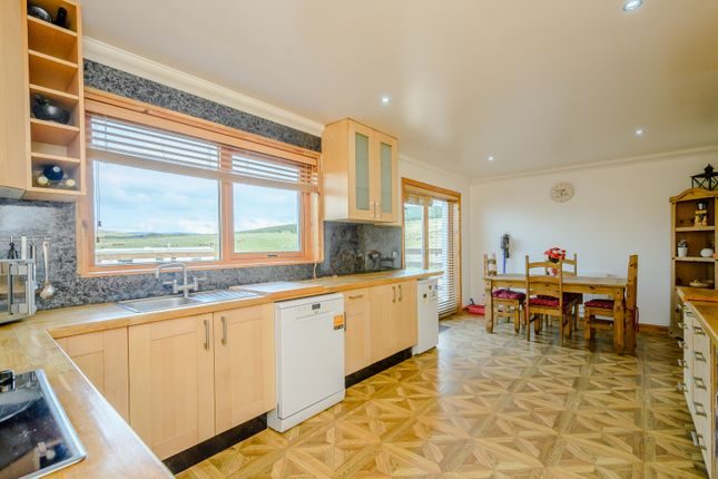 Thumbnail Bungalow for sale in Southend Road, Campbeltown