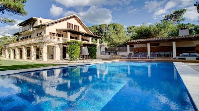 Thumbnail Villa for sale in Spain, Mallorca, Alcúdia, Mal Pas