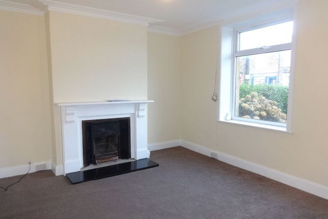 Thumbnail Terraced house to rent in Bradford Road, East Ardsley, Wakefield
