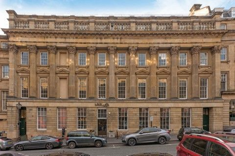 Thumbnail Office to let in 33 Grey Street, Newcastle Upon Tyne
