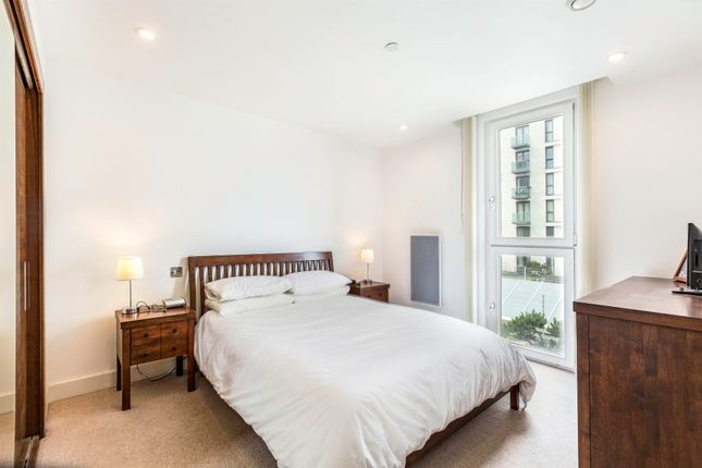 Flat for sale in The Hayes, Cardiff