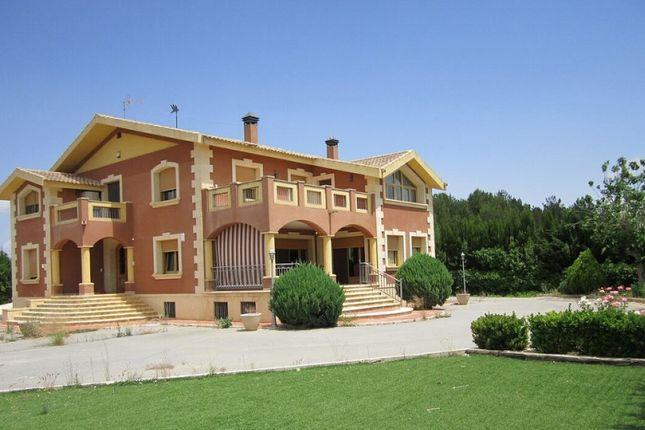 Thumbnail Villa for sale in 30510 Yecla, Murcia, Spain