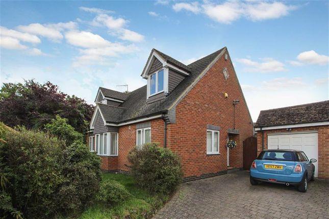 3 bed property for sale in Bragenham Side, Stoke Hammond, Milton Keynes