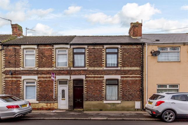 North Road West, Wingate TS28
