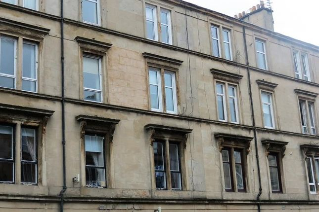 Thumbnail Flat to rent in 18 Meadowpark Street, Flat 2/2, Glasgow