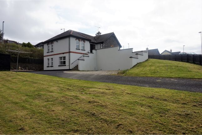 Thumbnail Detached house for sale in Foxhill, Derry / Londonderry