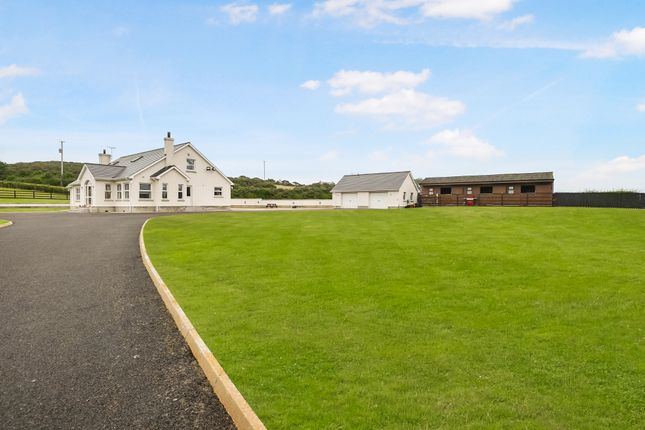 Thumbnail Equestrian property for sale in Corrog Lane, Portaferry