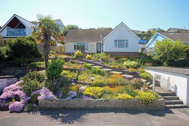 Thumbnail Detached bungalow for sale in Lanehead Road, Beer, Seaton