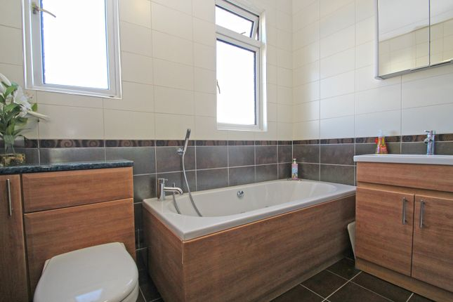 Bathroom of Glenwood Road, Mannamead, Plymouth PL3
