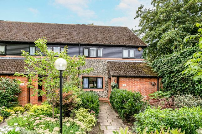 Thumbnail Terraced house for sale in Templars Place, St. Peter Street, Marlow, Buckinghamshire