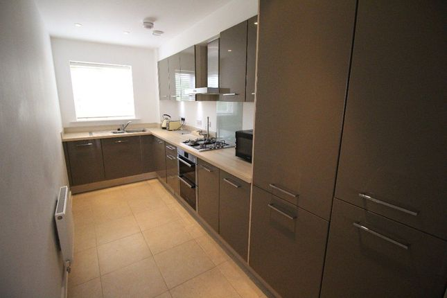 Thumbnail Property to rent in Westwood Drive, Canterbury