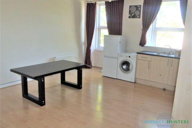 Thumbnail Flat to rent in Bentinck Villas, Newcastle Upon Tyne