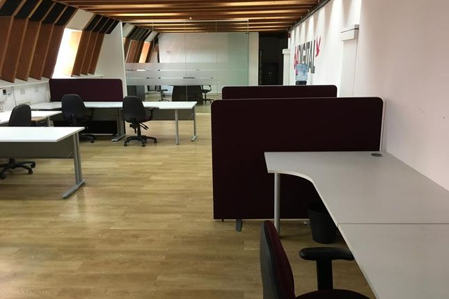 Photo 7 of First Floor Offices, 34 Market Square, Aylesbury, Buckinghamshire HP20