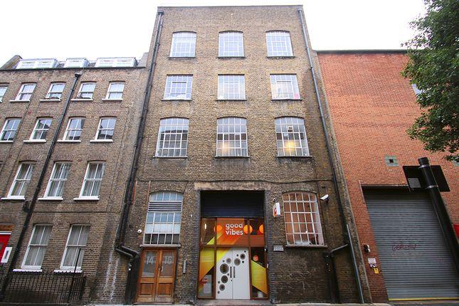 Thumbnail Leisure/hospitality to let in 14/16 Betterton Street, Covent Garden, London
