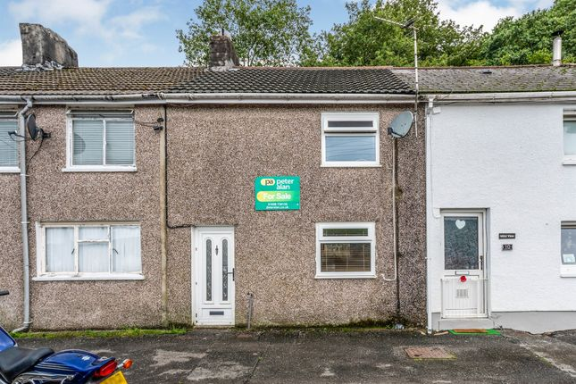 Thumbnail Terraced house for sale in Llwydarth Cottages, Maesteg