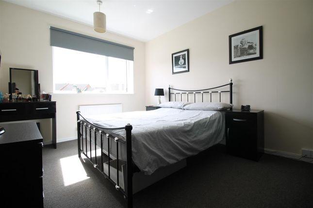 Bedroom One of Britannia Avenue, Basford, Nottingham NG6