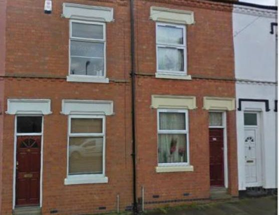 Thumbnail Flat to rent in Flat 2 Beatrice Road, New Parks