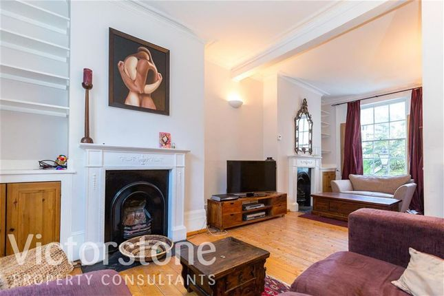 Thumbnail Terraced house to rent in Remington Street, Angel, London