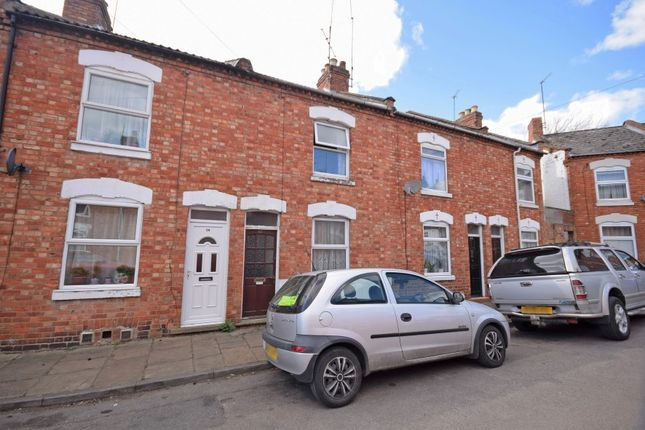 Terraced house for sale in 61 Melville Street, Abington, Northampton, Northamptonshire