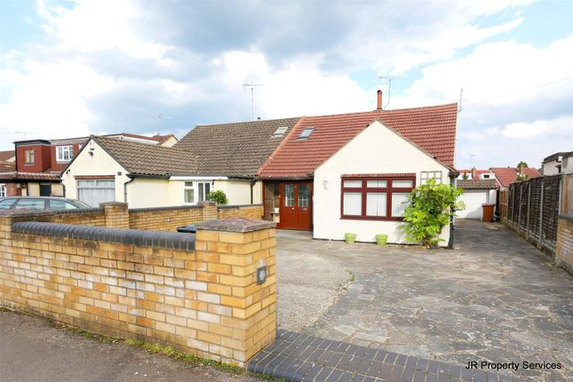 Semi-detached bungalow for sale in Theobalds Road, Cuffley, Potters Bar