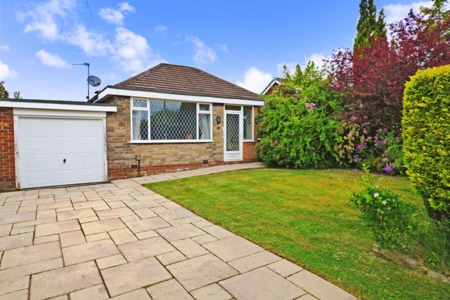2 bed bungalow for sale in Hartington Road, High Lane, Stockport SK6