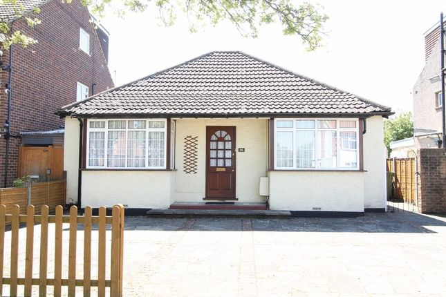Thumbnail Detached bungalow for sale in Westfield Road, Sutton