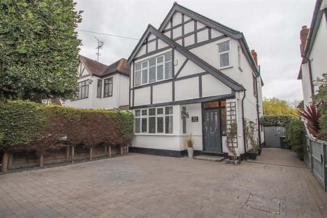 Detached house for sale in Westbourne Grove, Westcliff-On-Sea