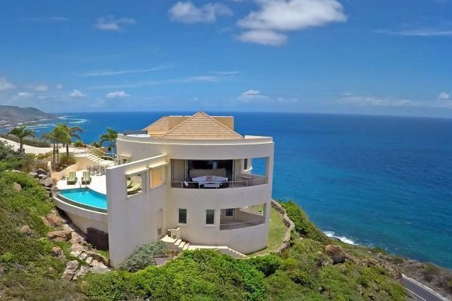 Thumbnail Villa for sale in Sundance Ridge, St. Kitts, Saint George Basseterre