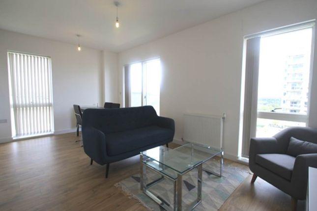 Thumbnail Flat to rent in Bawley Court, 1 Magellan Boulevard, London