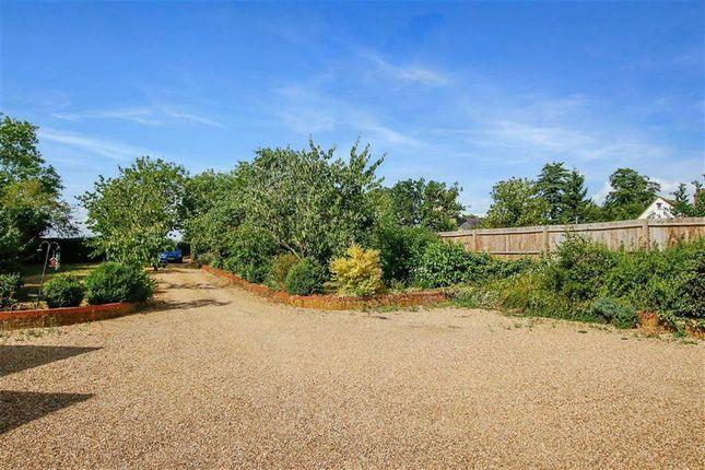 Front Garden of The Green, Woughton On The Green, Milton Keynes, Bucks MK6