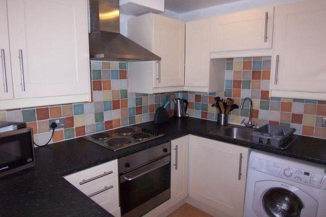 Kitchen of West Nicolson Street, City Centre, Edinburgh EH8