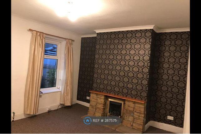 Thumbnail Terraced house to rent in Buxton Street, Accrington