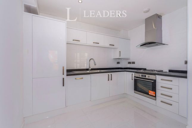 1 bed flat to rent in The Coneries, Loughborough LE11
