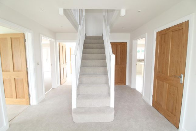 Thumbnail Detached house for sale in The Apley, 4 Mytton Grange, Montford Bridge, Shrewsbury