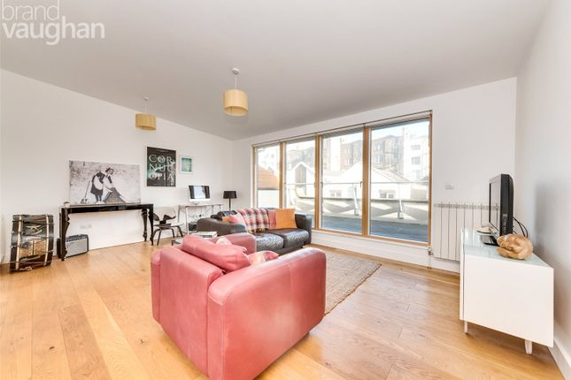 Thumbnail Property for sale in Alpha House, St. Johns Road, Hove