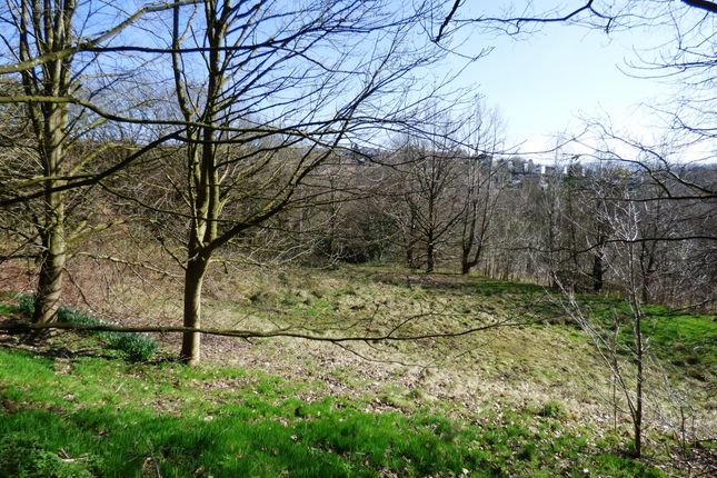 Thumbnail Land for sale in Lower Fold, Marple Bridge, Stockport