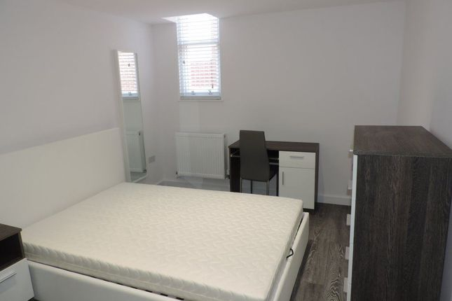 Thumbnail Property to rent in R3, F5, 21 Priestgate, Peterborough.