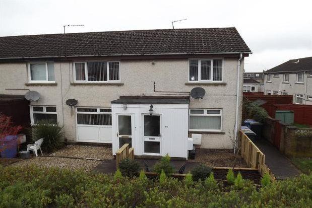 Thumbnail Flat to rent in Kenmore Avenue, Polmont, Falkirk
