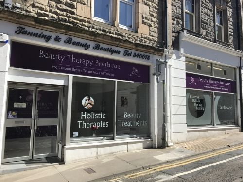 Thumbnail Retail premises for sale in Elgin, Moray