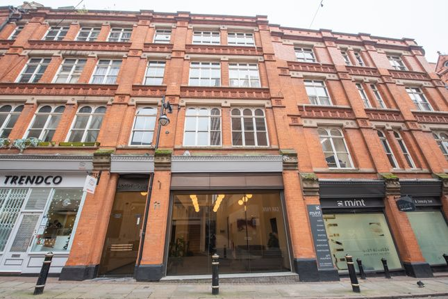Thumbnail Office to let in Cannon Street, Ingleby House, Birmingham