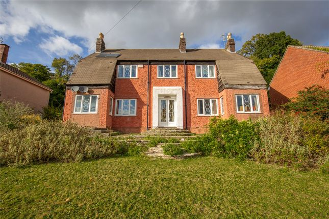 Thumbnail Detached house for sale in Southwood Drive, Bristol