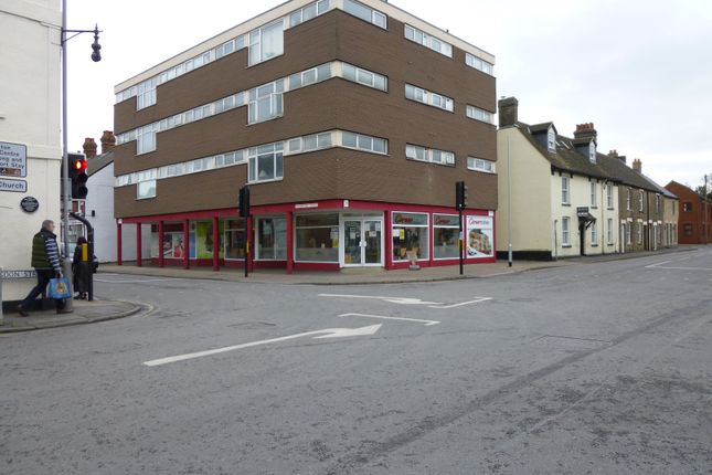 Thumbnail Retail premises to let in Cambridge Street, St Neots